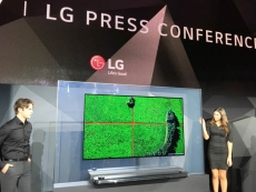 LG announces Super UHDTV refresh