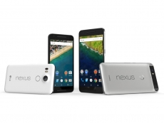 Google officially unveils new Nexus smartphones