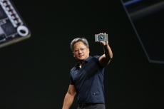 Nvidia delivers stonking results