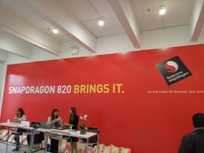 More than 60 design wins for  Snapdragon 820