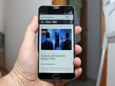 Meizu M2 Note mainstream phablet reviewed