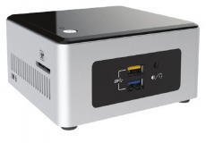 Low end Intel NUCs get Braswell