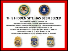 Silk Road mastermind Ross Ulbricht found guilty