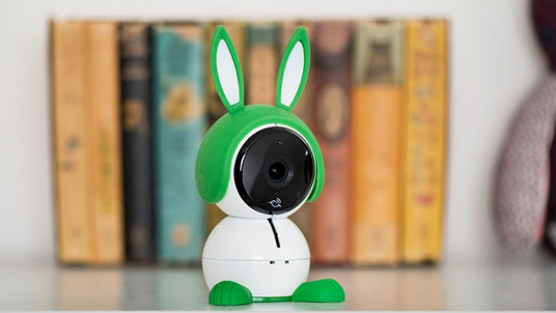 Arlo shows off upcoming kid monitoring