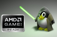 AMD improves its Linux drivers