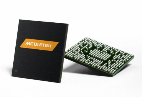 MediaTek's Helio X30 10nm suffers lower demand