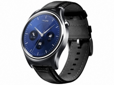 Mlais MediaTek MT2601 smartwatch listed
