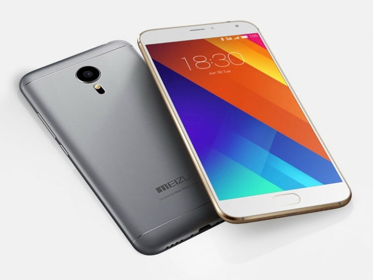 Image result for meizu mx6