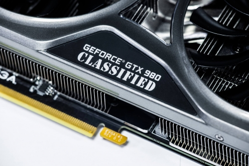 EVGA teases new GTX 980 Classified K|NGP|N Edition