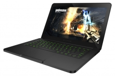 Razer sharpens 14-inch Blade gaming notebook