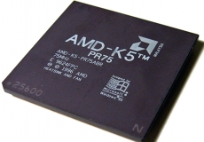 AMD says it will get back to its glory days