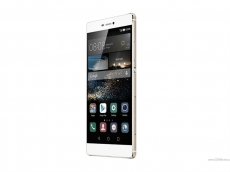 Huawei unveils P8 series flagships