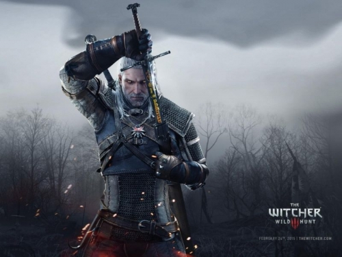 The Witcher 3 sells over 4 million copies in two weeks