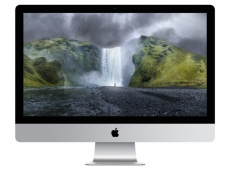 Apple prepares iMac refresh for 2H 2017