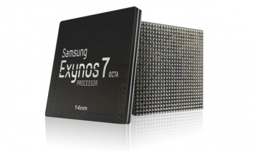 Samsung doing well stuffing modem and AP together