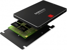 Samsung SSD 850 EVO series priced in Europe