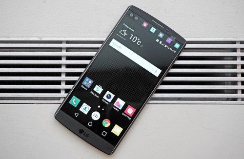 Class action begins over LG bootloop