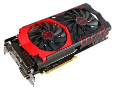 AMD spotted flogging 4GB versions of R9 390 and R9 390X