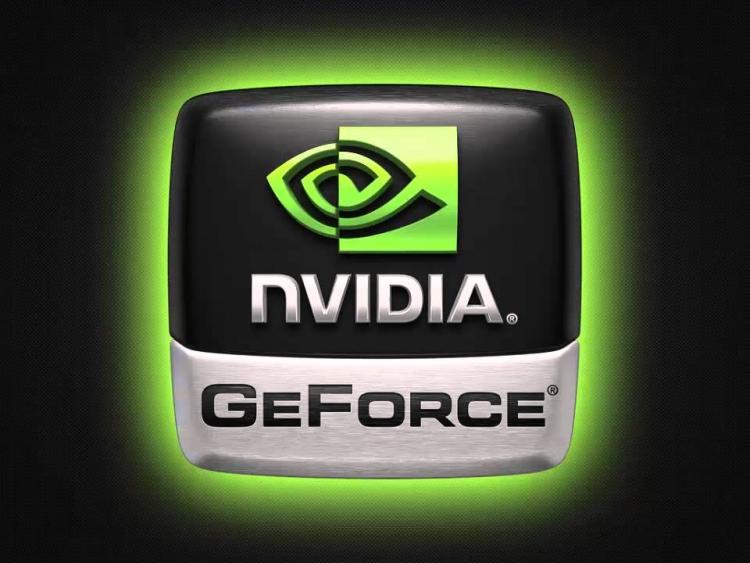 Скачать nvidia geforce программу