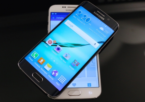 Samsung Galaxy S6 and S6 Edge are official