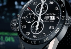 Tag Heuer can't keep up with demand