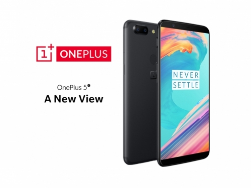 Now you can buy a OnePlus 5T