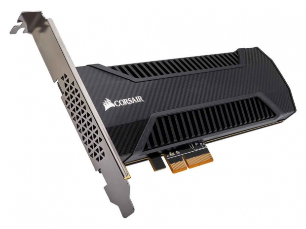 Corsair Neutron NX500 PCIe SSDs show up at Newegg.com