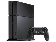 PlayStation 4 drops to £300, €321 in Austria