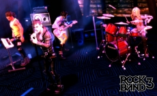 Rock Band to get new DLC
