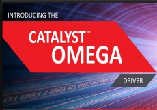 AMD releases new Catalyst Omega 14.12 graphics driver