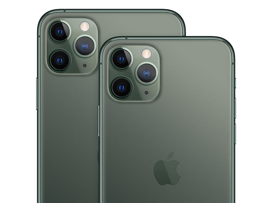 iphone 11 pro select 2019 family GEO EMEA