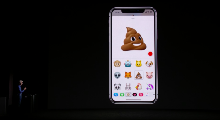 poop emoji iphone x jpeg