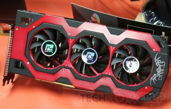 powercolor HD7970x2devil13 1