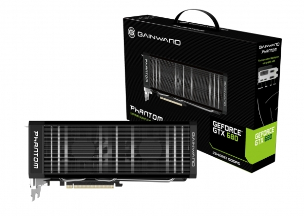 gainward GTX680phantom 1