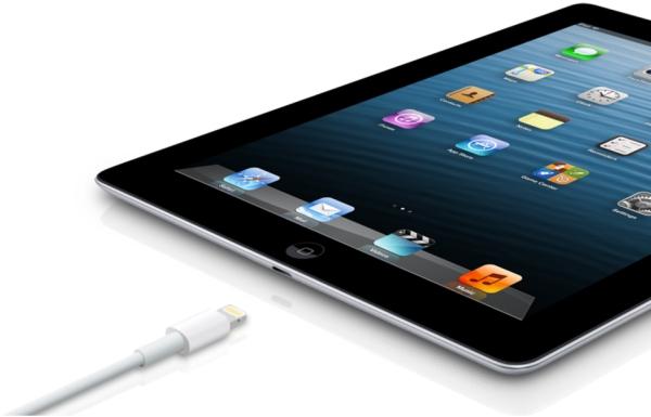 apple ipad4th 2