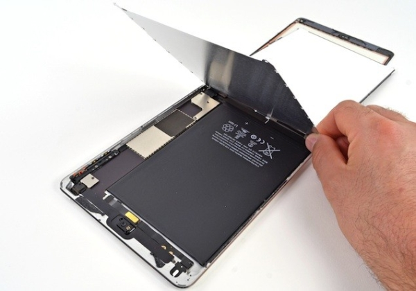 ipadmini teardown 1