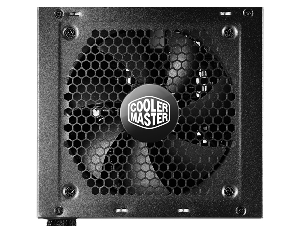 coolermaster GMSeries 3