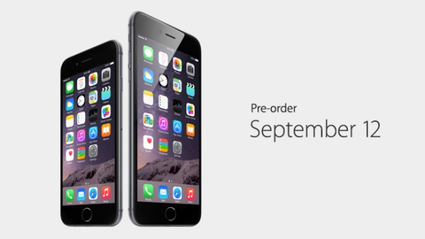 iphone 6 s plus price apple officially announces 4 7 inch iphone 6 and 5 5 inch 17585