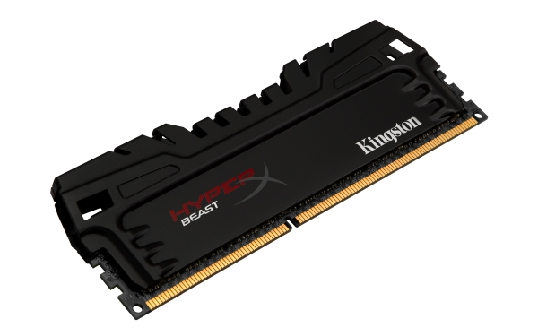 kingston hyperxbeast 1