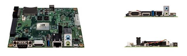 Nvidia Jetson TK1 starts shipping May 15th