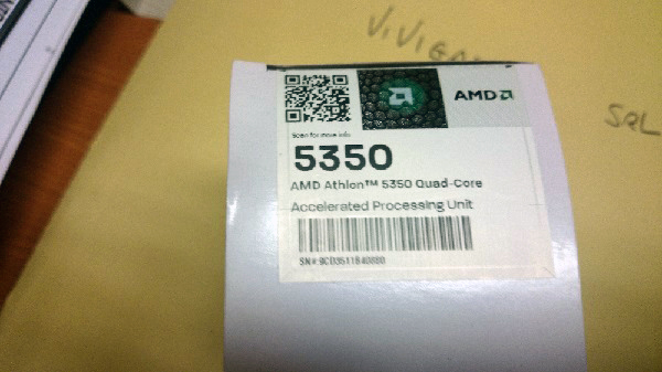 Here S Our First Crowdsourced Amd Am1 Review