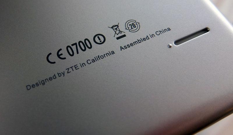 ZTE Blade S6 reviewed, a budget Lollipop iPhone?