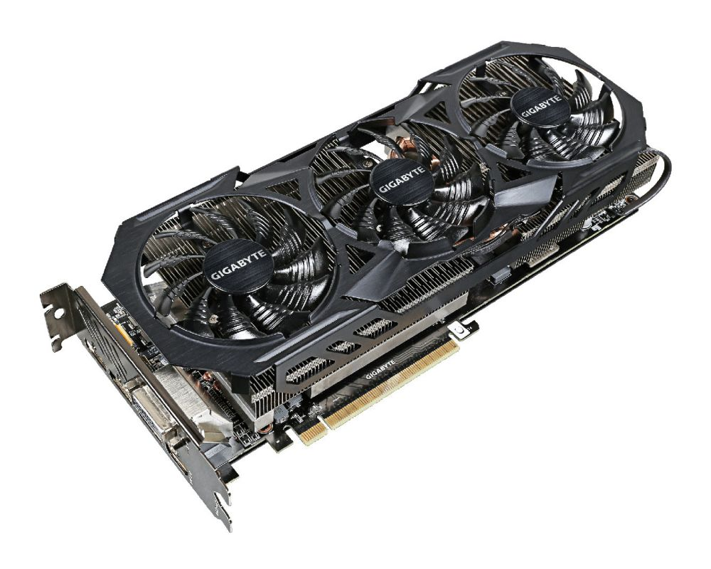 Gigabyte R9FuryWindforce 2