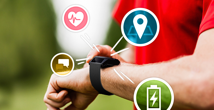 Broadcom announces smartwatch platform
