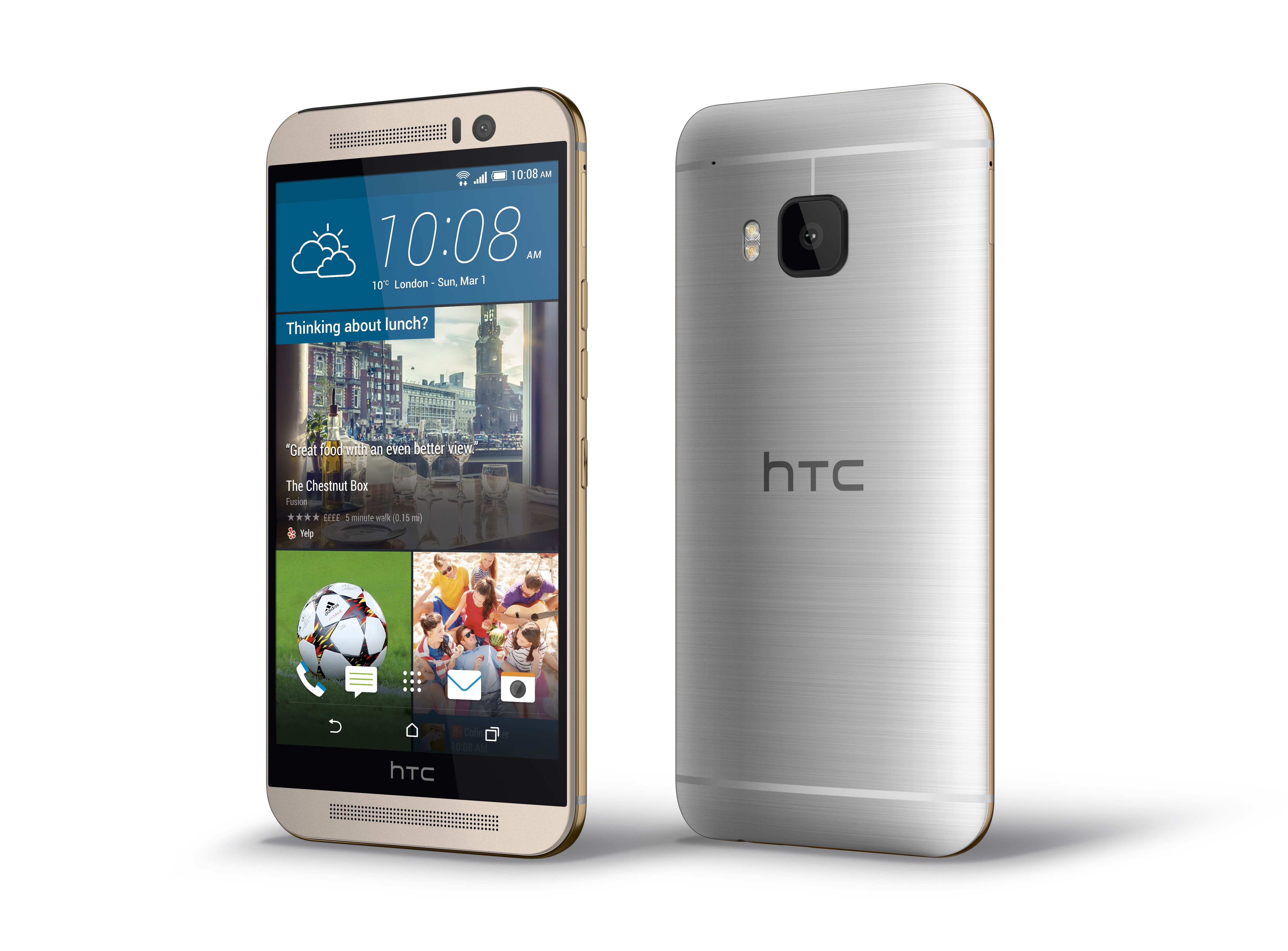 HTC one S9-a Better M9 Officially Announced