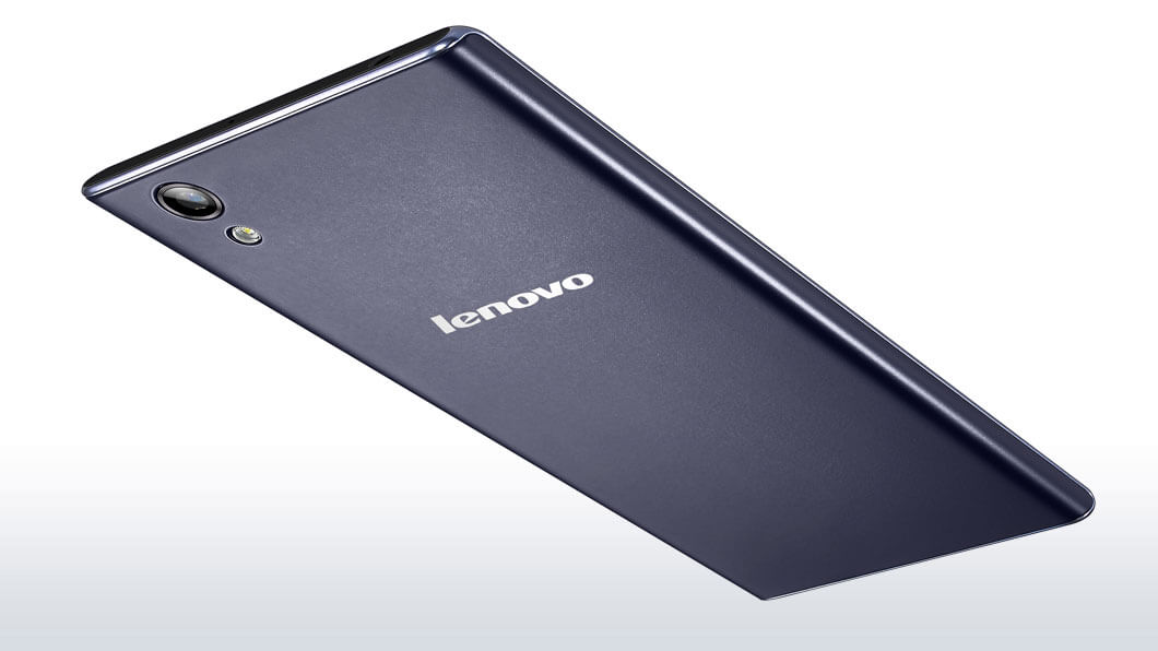 Lenovo P70: Dual-SIM Smartphone with XXL-Battery