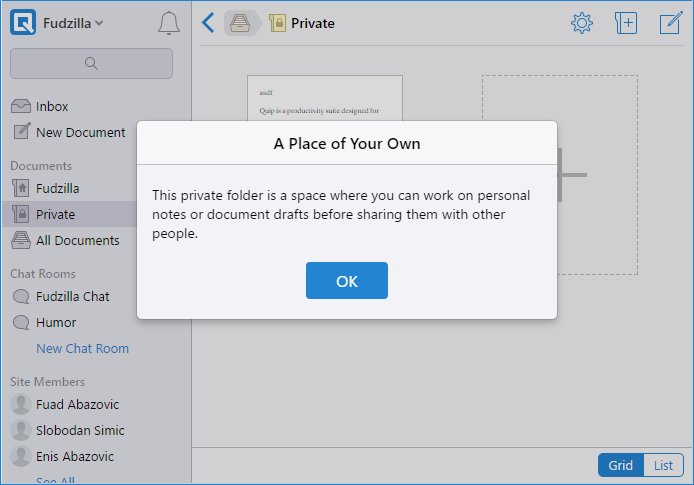 Quip aims to renew cross-platform document collaboration