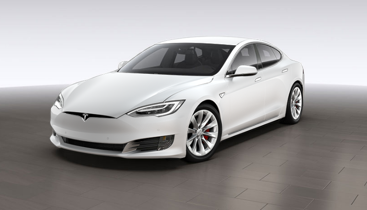 tesla model s 2017 refresh