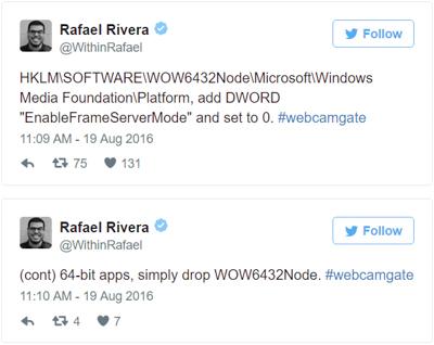 Microsoft releases Windows 10 build 14393 82