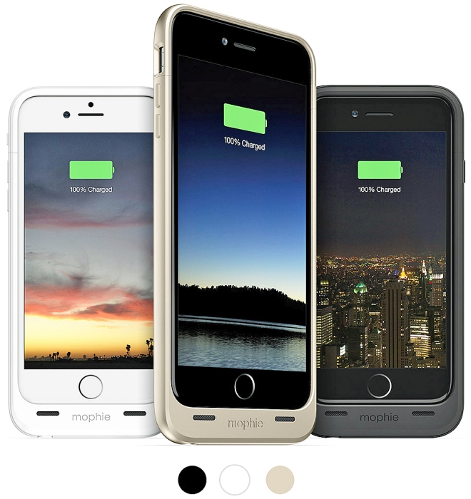 mophie for iphone 6 6 plus